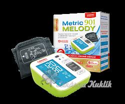 Cemio Metric 901 MELODY Tonometr ČR/SK - 1