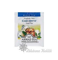 Ahmad Cold Brew English Tea 20n.s. 540 - 2