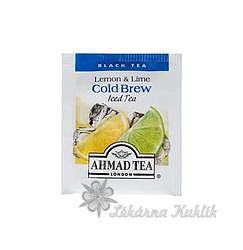 Ahmad Tea Cold Brew Lemon & Lime 20n.s. - 2