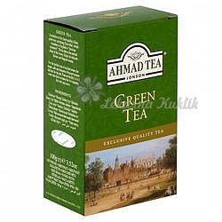 Ahmad Tea Green Tea 100 g - 2