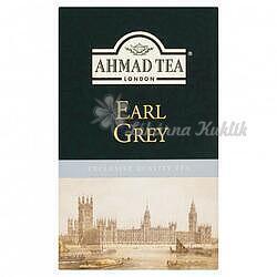 Ahmad Earl Grey 100g papírová krabička 251 - 2