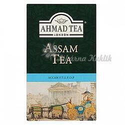 Ahmad Assam 100g papírová krabička 242 - 2