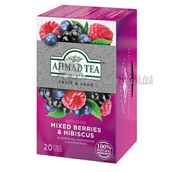 Ahmad Tea Lesní plody 20 x 2 g - 2