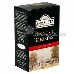 Ahmad Tea Černý čaj English Breakfast sypaný 100 g - 2