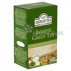 Ahmad Tea Green Tea Jasmine 100 g - 2
